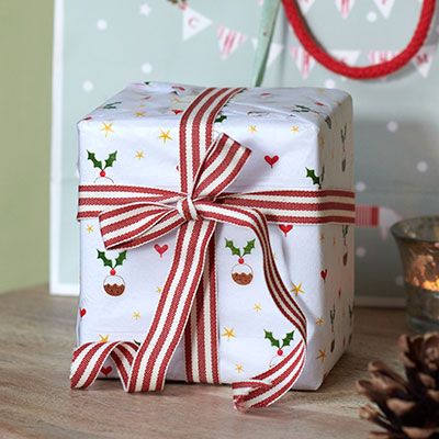 Christmas Gift Wrap & Cards