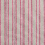 Beech Rusty Rose Medium Ticking stripe - 235