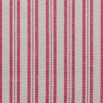 Beech Berry Red Medium Ticking Stripe - 237