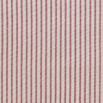 Rusty Rose Dimity Stripe Cotton – 284
