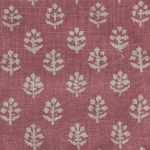 Red Earth Megha Linen Cushion