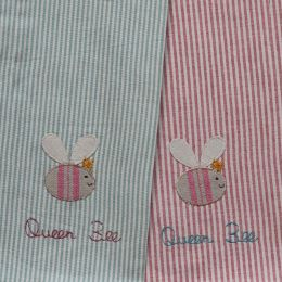 Queen Bee Tea Towel (pack of 2)