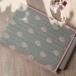 Duck Egg Mika Laptop Case