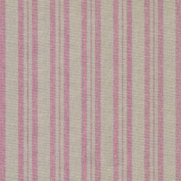 Violet Medium Ticking Stripe Cotton – 233