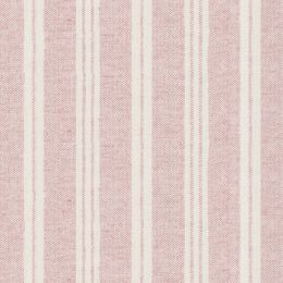Pale Rose Cambridge Stripe Cotton – Double Width – 255