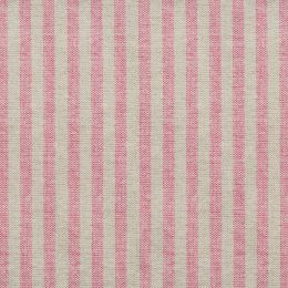 Rose Stripe Cotton