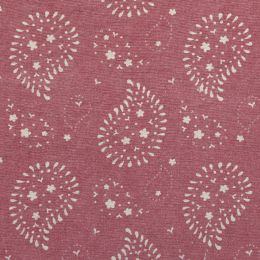 Sail Red Lullaby Cotton