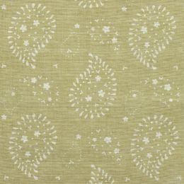 Summer Green Lullaby Cotton – 391