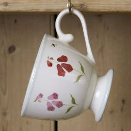Foxgloves Large Mug