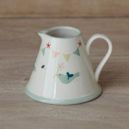 Birds & Bees Mini Pitcher