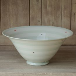 Large Salad Bowl - Honey Bees