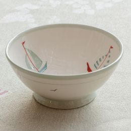 Small Bowl Boats
