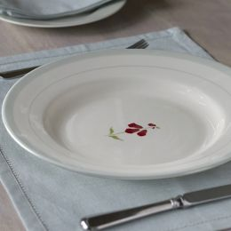 Foxgloves Dinner Plate