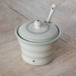 Honey Bees Sugar Bowl