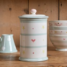 Maisy Storage Jar