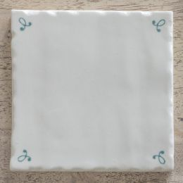Corners Only Tile