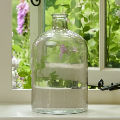 Flower Jar - Large
