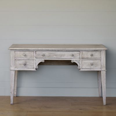 Large Gustavian Desk without top