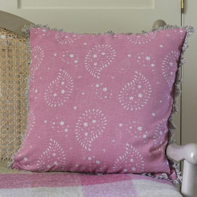 Pink Lullaby Cushion