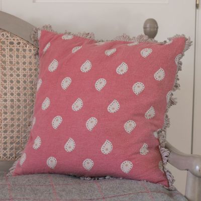 Rose Mika Cushion - Seconds
