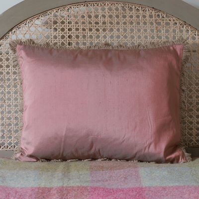 Pale Rose Dupion Silk - 150
