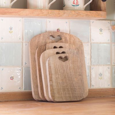 Seconds - Chopping Board