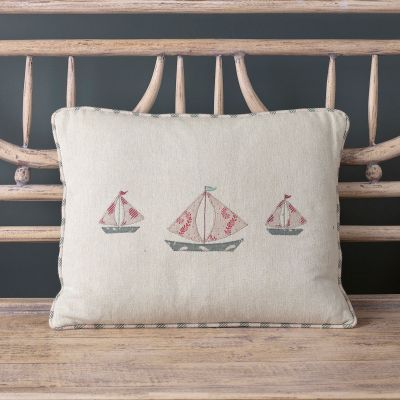 Boat cushion
