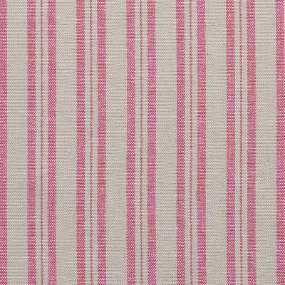 Rusty Rose Medium Ticking stripe - 235