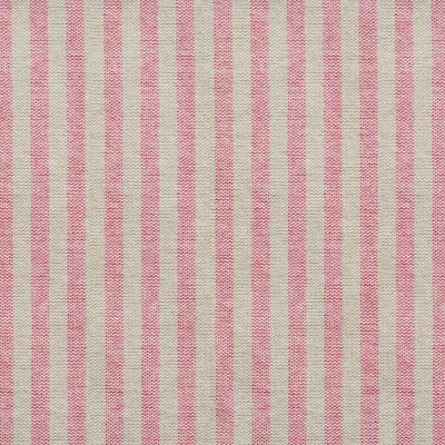 Rose Natural Stripe Cotton – Double Width – 270