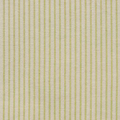 Dimity Stripe - Summer Green