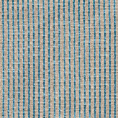 Marine Blue Dimity Stripe Cotton – 283