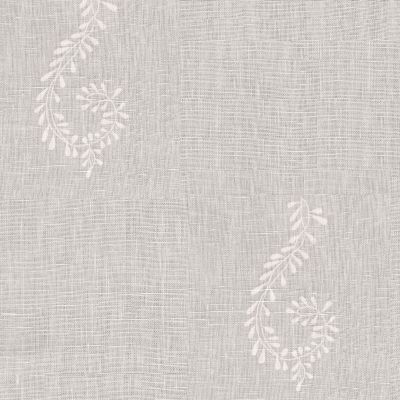 Light Beech Reverse Large Shalini Linen – 328L