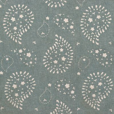 Sail Blue Stonewash Lullaby Cotton – 394