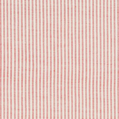 Dark Pink Piping Stripe Cotton – Double Width – A21