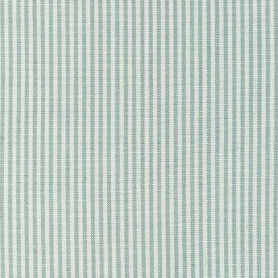 Duck Egg Piping Stripe Cotton – A24