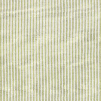 Summer Green Piping Stripe Cotton – Double Width – A30