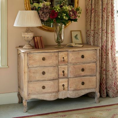 Seconds - Gustavian Chest of Drawers