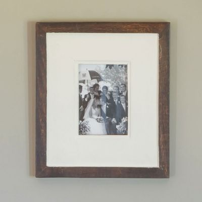Photo Frame - Clio Dark Wood