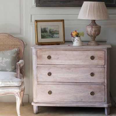 Seconds Classic Chest of Drawers