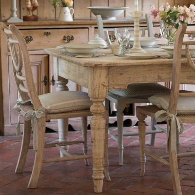 Seconds Farmhouse Dining Table – 230cm