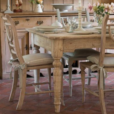 Seconds Farmhouse Dining Table – 190cm