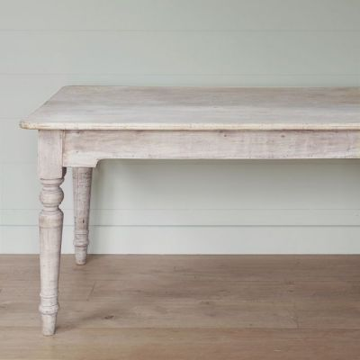 Seconds Farmhouse Dining Table – 150cm