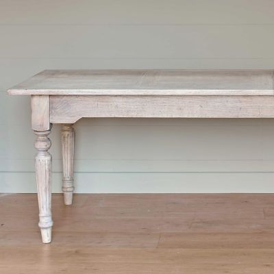 Seconds - Gustavian Dining Table 190cm
