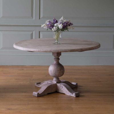 Seconds Round Dining Table 180cm