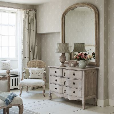 Seconds Gustavian Chest of Drawers