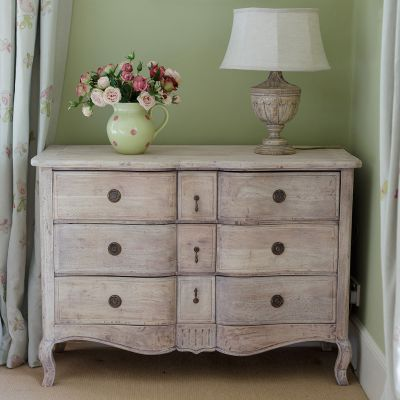 Gustavian Chest of Drawers