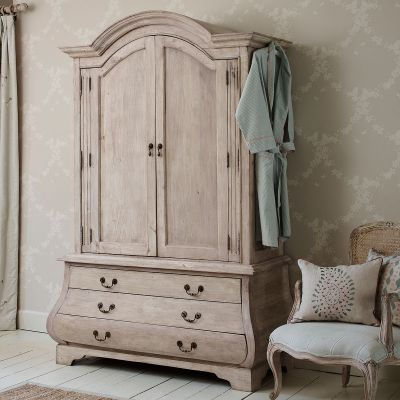 Dutch Farmhouse Armoire