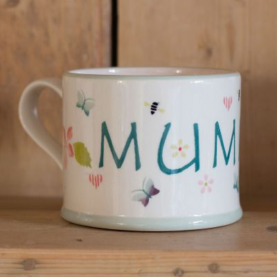 Mummy Straight Mug