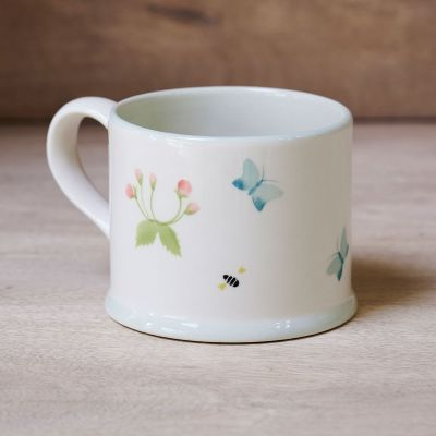 Apple Blossom Small Mug