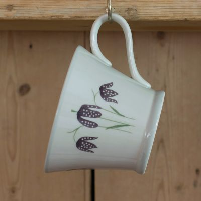 Fritillary Conical Mug